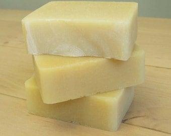 Lanolin Wool Wash Bar Soap