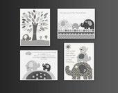 Nursery Art Prints // Baby Room Decor // Nursery Art Decor // Kids Print // Baby Boy Nursery // gray and white // Taylor bedding PBK
