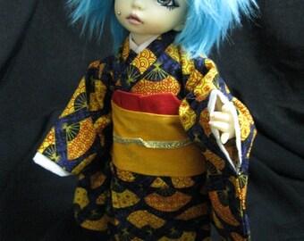 LTF/YOSD Girl Kimono/Yukata