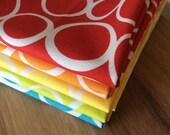 SALE-Fat Quarter Bundle- Mixed Bag- Bubbles-Studio M