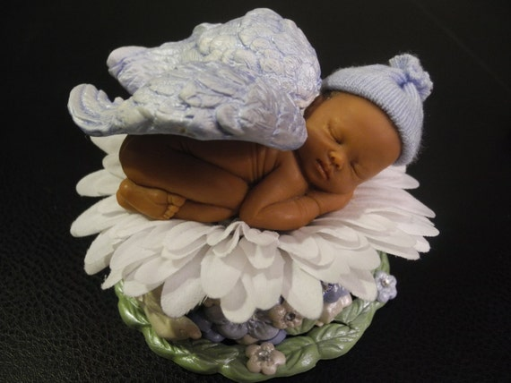 Images of Baby Boy Angels African American Baby Boy