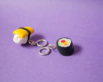 Stitchmarkers - Sushi Time - Stitch Markers