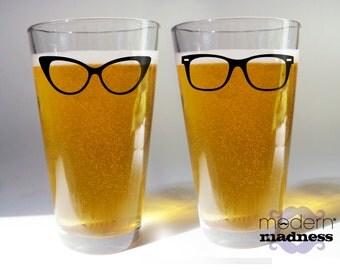 Beer Goggles - (set of 2)