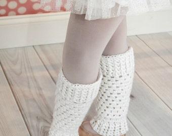 Leg warmers / legwarmers / crochet leg warmer / open weave leg warmers / custom colors / made to order