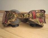 Elf Dance - Pocket Belt - Utility belt - Festival belt - Hip bag - Money belt - Tribal - Bohemian - Burning man - Fanny pack