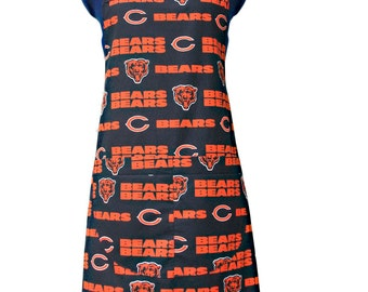Chicago Bears His or Her apron We have other NFL teams