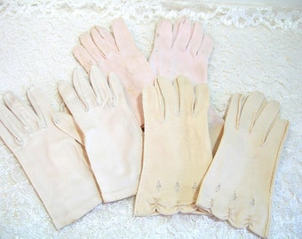 Vintage Ladies Glove Collection