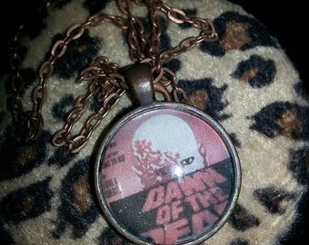 Horror Necklace - Dawn of the Dead *Zombie