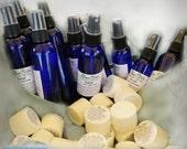 Relief- A holistic aromatherapy headache balm