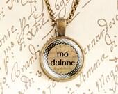 Mo Duinne - Vintage Necklace
