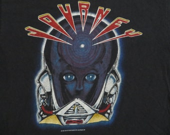 JOURNEY 1983 tour TSHIRT