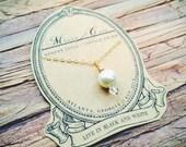 Necklace || Pure Elegance