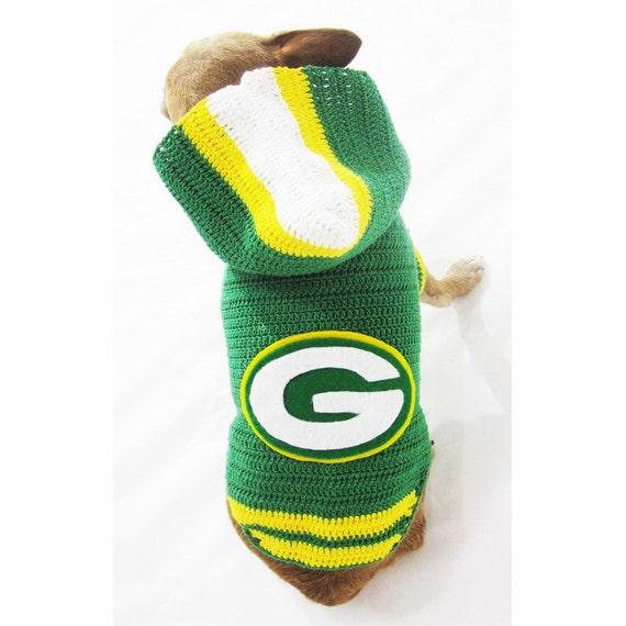 Green Bay Packers Puppy Jersey Nflonline