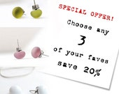Earring studs Special Offer