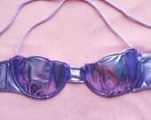 Mermaid Bra- Lilac