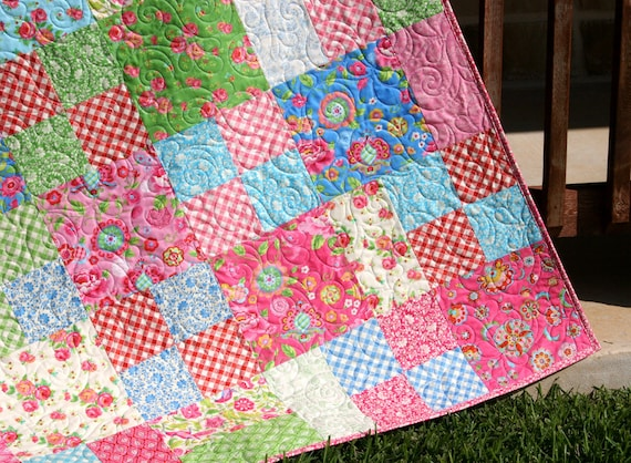 Image Result For Inch Layer Cake Quilt Patterns