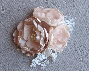 Mother of bride or groom corsage . Any color to match your bouquet and wedding colors