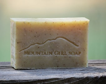 Good Earth - Handmade Vegan Soap