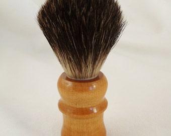 Badger Shave handle for Silvertip Wet Shaving