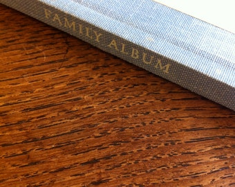 Family Album by Michael Erlanger Poetry