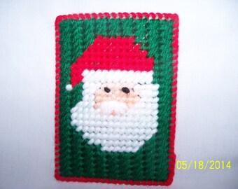 SantaGift Card Holder