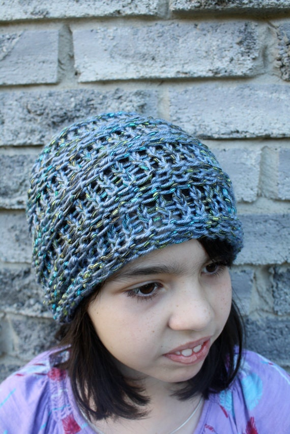 Slouchy Toque Knitting Pattern : Slouchy Hat Cap Knit Tuque Toque Outerwear Accessories Dusty