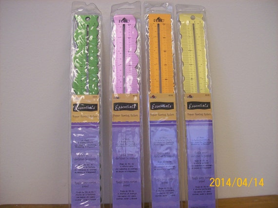 Paper Tearing Rulers By Plaid Essential For Scrapbooking