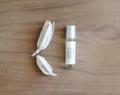 Magnolia Perfume Oil, Floral, Feminine, Sweet, Ylang Ylang
