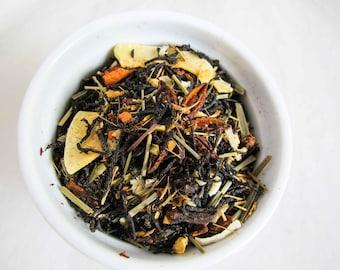 Coconut Lemongrass Chai Loose Leaf Tea