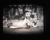 Betty Boop May Party 1931 Fleischer Studios 16mm Movie