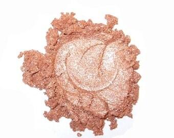 Mineral Eye Shadow PINK SANDS - 3 Grams or 5 Grams