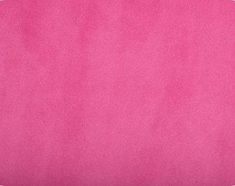 Fuchsia Cuddle Smooth Minky From Shannon Fabrics