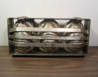 Vintage Easter Egg Chocolate Candy Mold BEST OFFERS CONSIDERED