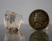 Topaz Crystal 44.4ct Rough Uncut As Mined Natural Clear Mexican Topaz Natural Facets Lapidary DanPickedMinerals