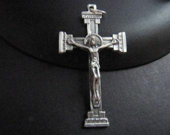 Italian Made Rosary Crucifix