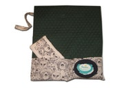 Two travel changing mats for Shelda Suviaz