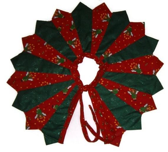 Etsy Christmas Tree Skirt