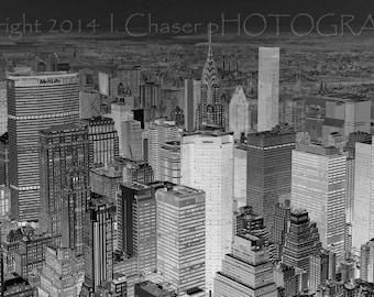 New York, New York II