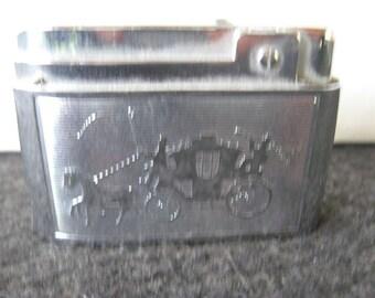 Vintage Bentley Cigarette Lighter