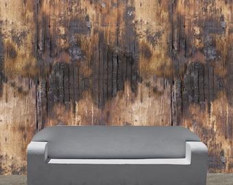 Popular Items For Rustic Wallpaper On Etsy