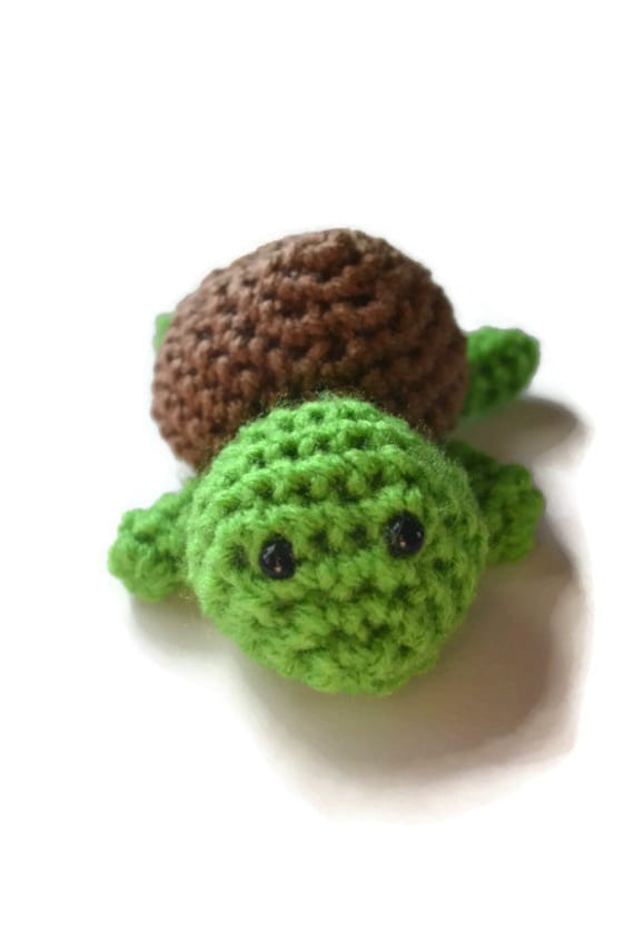 Amigurumi Stuffing : Baby stuffed animal crochet amigurumi by JacqsCraftsBoutique