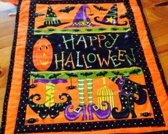 Happy Halloween wall decorations