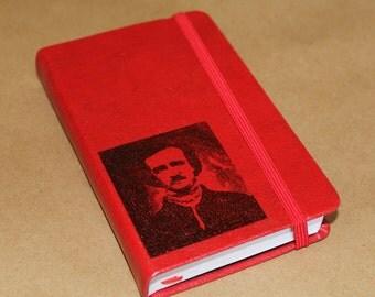 Edgar Allan Poe Journal Sketch Book