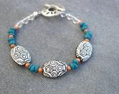 Bracelet - Dance of the Sun Tribe