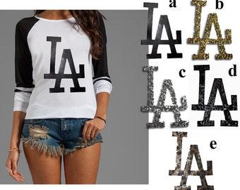 HotFix Applique Designs - for Fashion Crafts and Home Decor LA