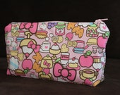 Hello Kitty Sweet Shop Pouch