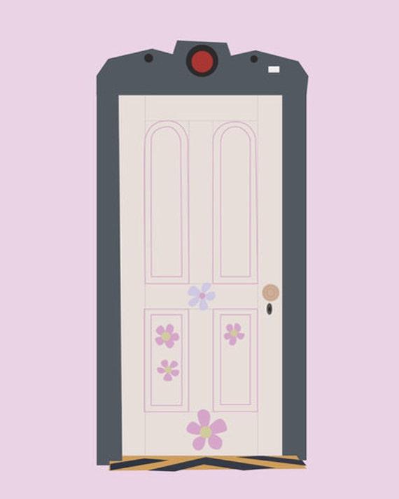 room doors vector art - photo #32