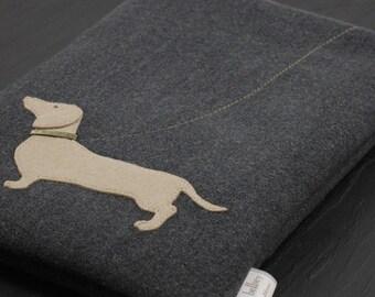 Dachshund iPad Mini Case