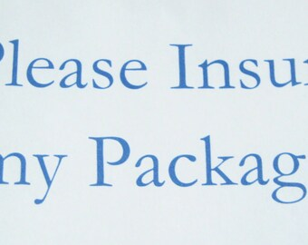 Trojacek Farms package Insurance for US packages