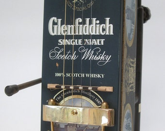 Conrad Glenfiddich Handmade Tenor Guitar Instrument Custom Banjo